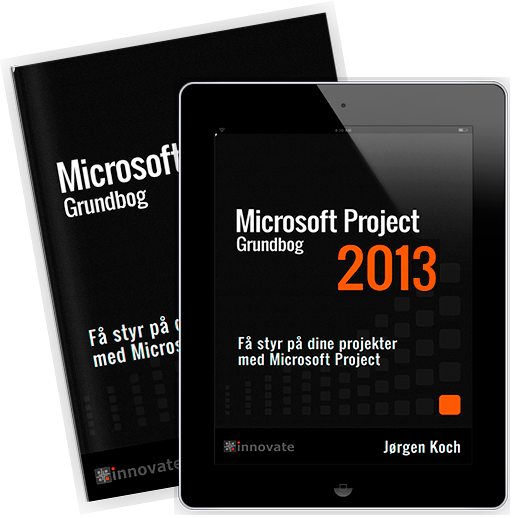 Project 2013 Grundbog