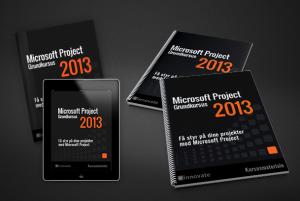 Microsoft Project 2013 Grundbog
