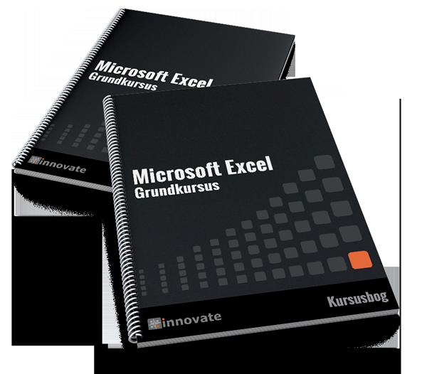 Excel-kursusmateriale