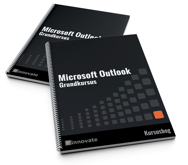 Outlook-kursusmateriale